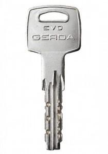 klucz Gerda Evo