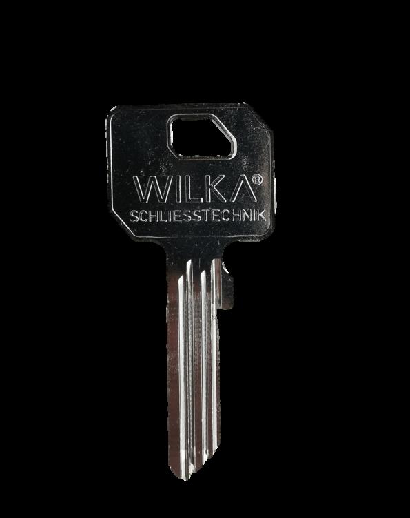 klucz wilka w235 key II